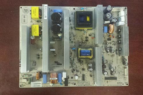 POWER SUPPLY EAY39333001/2300KEG023B-F LG 42PG20-UA