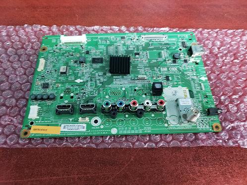 MAIN BOARD  EBR75107612  LG 55LS4500-UD
