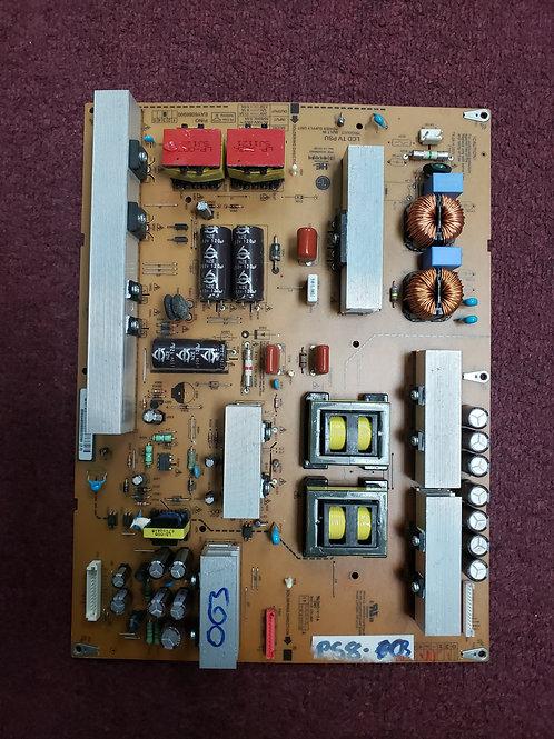 POWER SUPPLY EAY60869003 LG 55VS20-BAP