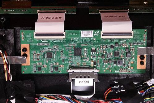 T-CON BOARD LJ94-29118D/13VNB_560TMB4C4LV0.0 FOR VIZIO E480I-B2