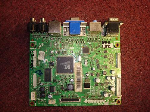 MAIN BOARD BN94-02473H PCB-MAIN SAMSUNG LH32MGPLBT/ZA
