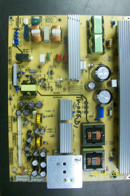 POWER SUPPLY EAY36675701 / FSP455-6F01 LG 52LB5D