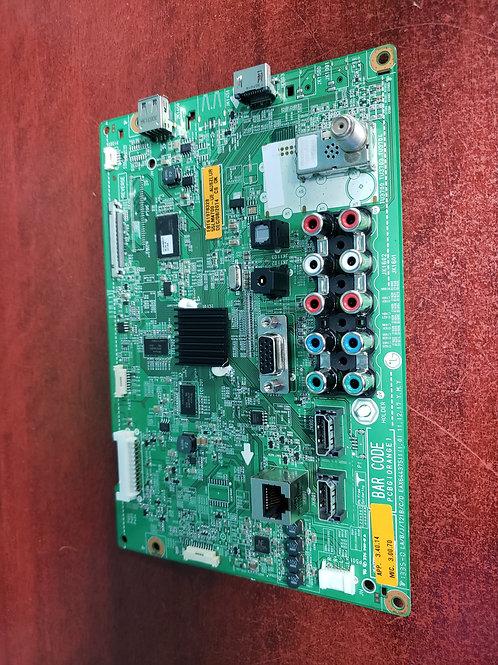 MAIN BOARD EBT61978328 (EAX64437505(1.0)) LG 55LM4700-UE