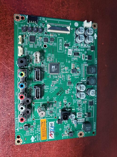 MAIN BOARD EBT64041004 LG 49LF5100-UA