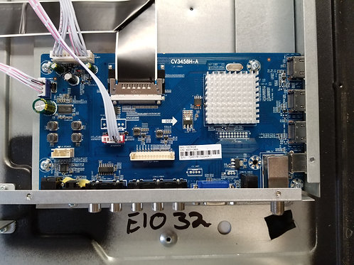 MAIN BOARD AE0010859 FOR A ATYME 650AM7UD