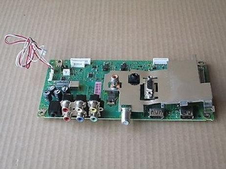 DIGITAL BOARD CAC0I22071/CML232A FOR A JVC LT-22DE72