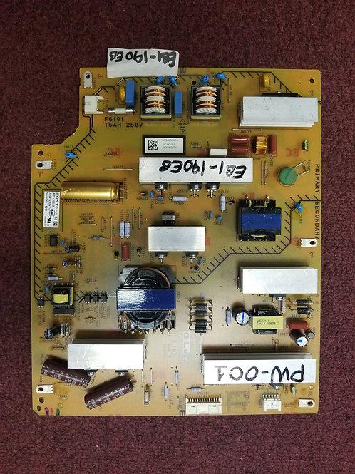 POWER SUPPY 1-474-633-21 GL6 SONY XBR-55X810C