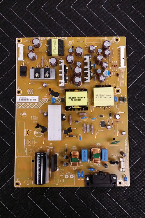 POWER SUPPLY ADTVCL801UXE8 INSIGNIA NS-39D400NA14