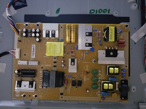 POWER SUPPLY PLTVFW401XAV4 SONY KDL-55W650D