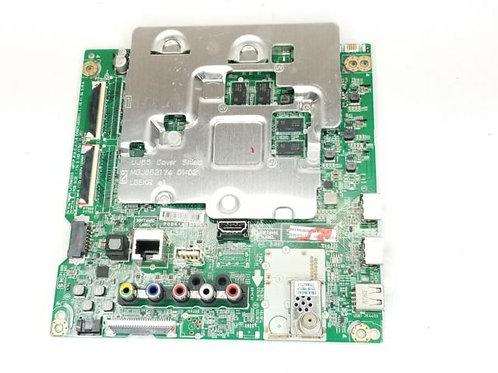 MAIN BOARD EBT64533014 FOR LG 49UJ6300