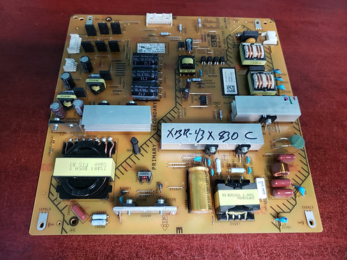 POWER SUPPLY 1-474-621-11 SONY XBR-49X830C