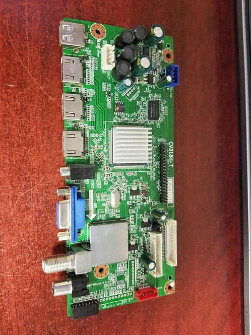 MAIN BOARD 1206H1122A (CV318H-T) SEIKI LE-55GB2