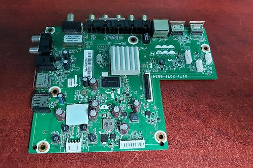 MAIN BOARD 9LE364801120395 SHARP LC-48LE653U