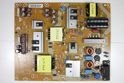 POWER SUPPLY/LED BOARD ADTVE2412AD3 VIZIO D43-C1