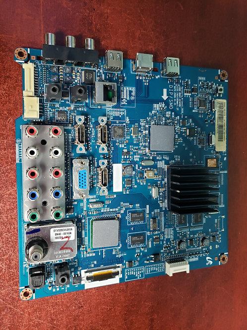MAIN BOARD BN94-02701E SAMSUNG LN55C630K1FXZA