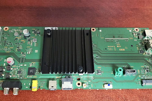 MAIN BOARD  A-2183-093-A SONY KD-55X720E