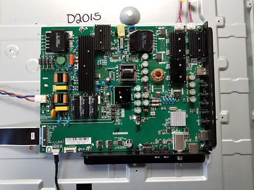 MAIN/POWER BOARD 054.10008.044 FOR A VIZIO D55n-E2