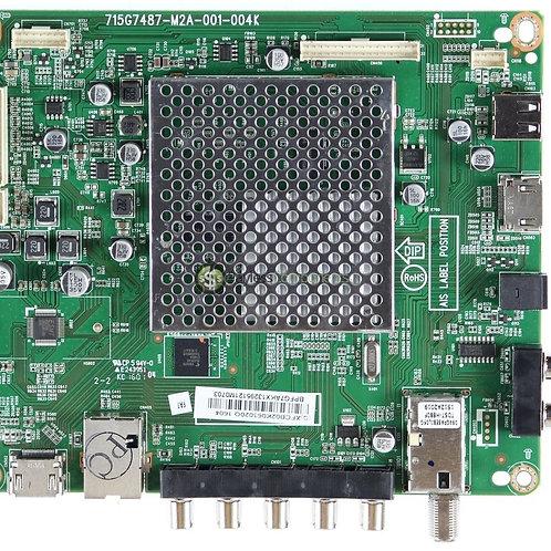 MAIN BOARD 756TXFCB02K0720 VIZIO D32L-D1