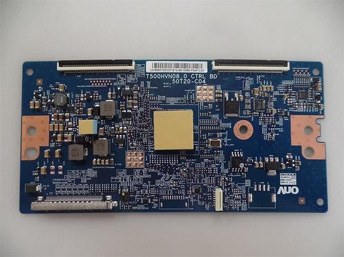 T-CON BOARD 0981-0250-7706 (55.50T28.C03) VIZIO D50U-D1