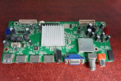 MAIN BOARD 890-M00-50N02 ELEMENT ELCFW329