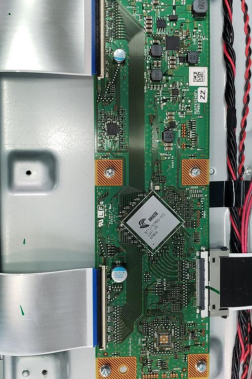 T-CON BOARD RUNTK0246FVZZ VIZIO E60U-D3
