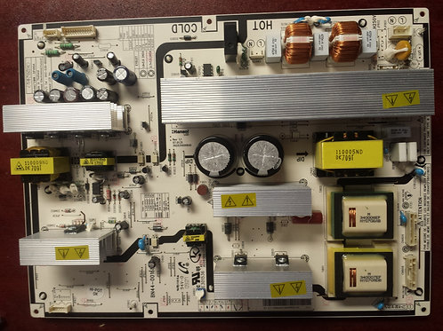 POWER SUPPLY BN44-00168B SAMSUNG LNT4642HX/XAA