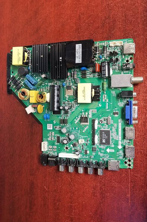 MAIN BOARD N14070043 (890-M00-06N84) SEIKI SE48FY25