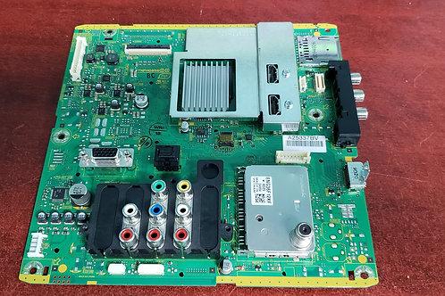 MAIN BOARD TZT/A10QMM  PANASONIC TC-L32X2
