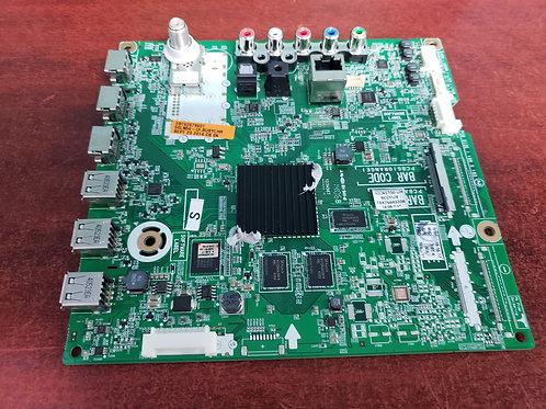 MAIN BOARD EBT62679601 LG 55LN5790-UI