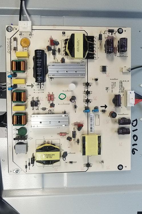 POWER SUPPLY 09-60CAP0E0-01 VIZIO D60N-E3