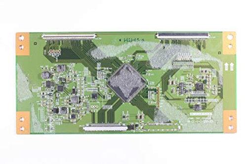 T-CON BOARD 890.CON-55C0000-9H SANSUI SLED5515W