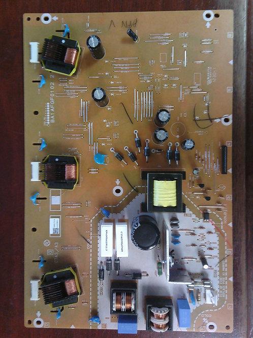 POWER SUPPLY / BACKLIGHT INVERTER A1AFGMPW-001 EMERSON