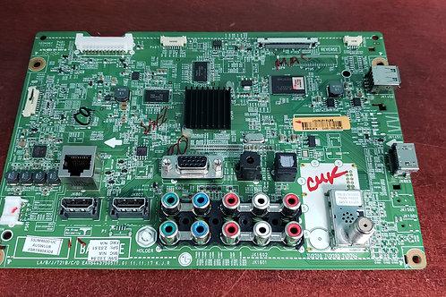MAIN BOARD EBT61978707 LG 55LM4600-UC