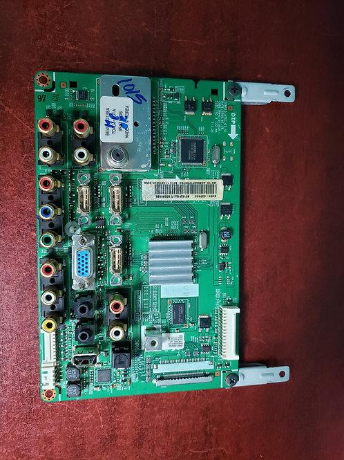 MAIN BOARD BN94-02746E SAMSUNG LN40B530P7FXZA