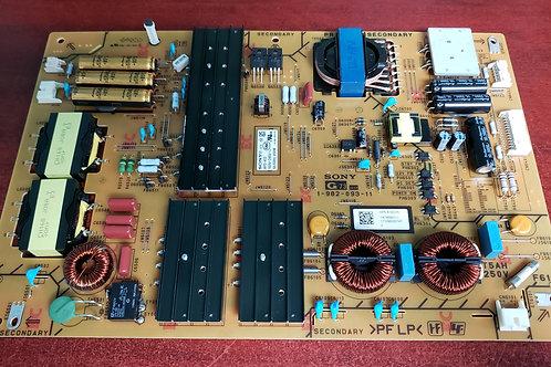 POWER SUPPLY 1-474-680-11 G73 SONY XBR-65X930E