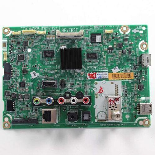 Main Board EBT64297422 LG 55LH5750-UB