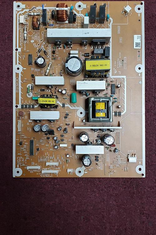 POWER SUPPLY PSC10312J PANASONIC TC-P42C2