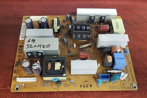 POWER SUPPLY EAY58582801 LG 32LH20