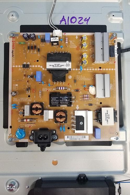 POWER SUPPLY BOARD EAY64388811 LG 49UH6030