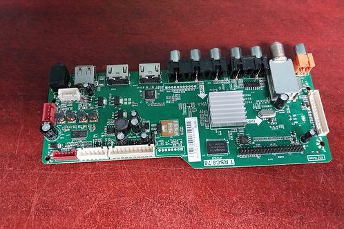MAIN BOARD 42RE010C878LNA0-A1 RCA LED42C45RQ