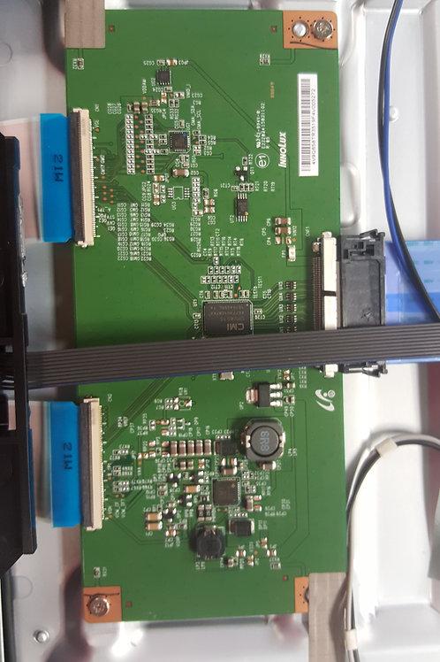 T-CON BOARD NC500DUN-VXBP3 LG 50LF6000-UB