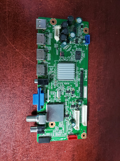 MAIN BOARD TI12336 SEIKI  LE-55GB2