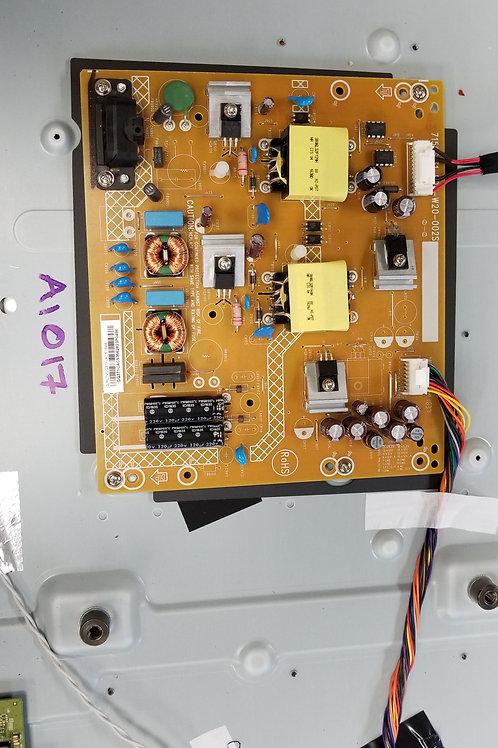 POWER SUPPLY PLTVGQ371UAC5 VIZIO D43N-E1
