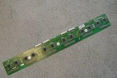 Y BUFFER BOARD BN96-08754A (LJ92-01551A) SAMSUNG