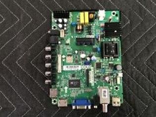 MAIN/POWER BOARD P24E14-00/TP.MS3393T.P68 FOR A SANYO DP24E14