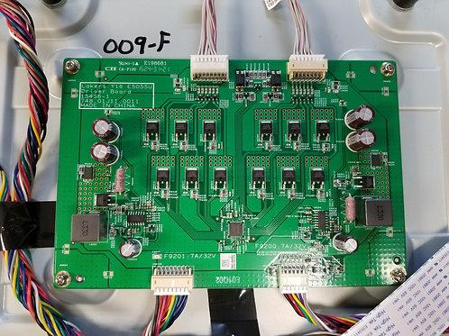 LED DRIVER 791.01J10.0004 VIZIO E55u-D2