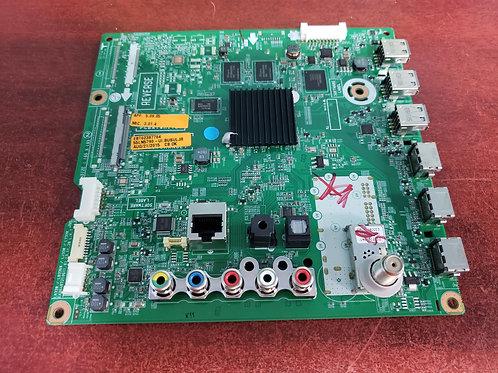 MAIN BOARD EBT62387764  LG 55LN5790-UI