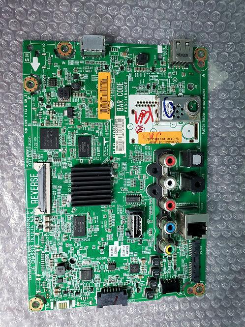 MAIN BOARD EBT64297421 LG 55LH5750-UB