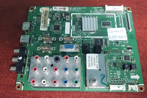 MAIN BOARD BN96-11539A SAMSUNG LN32B550K1FXZA