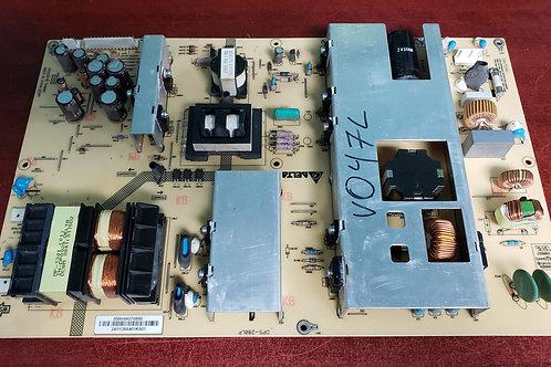 POWER SUPPLY 0500-0407-0680 VIZIO VO47LFHDTV30A